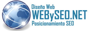 AGENCIA DISEÑO WEB Y SEO-LOGO