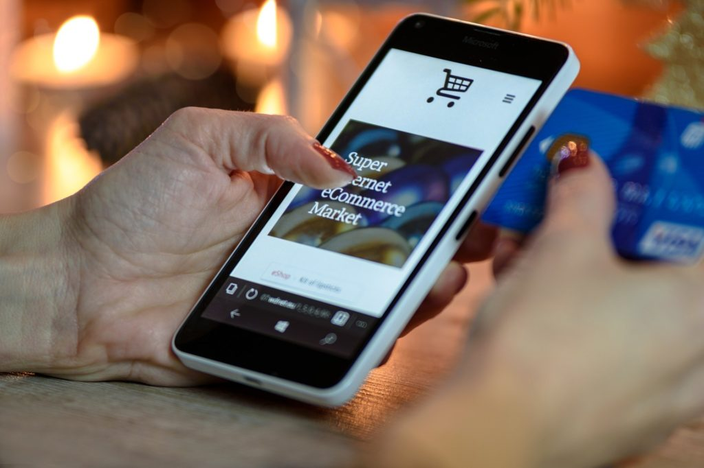 diseño-tienda-online-movil