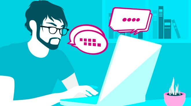 Chatbots para ganar clientes