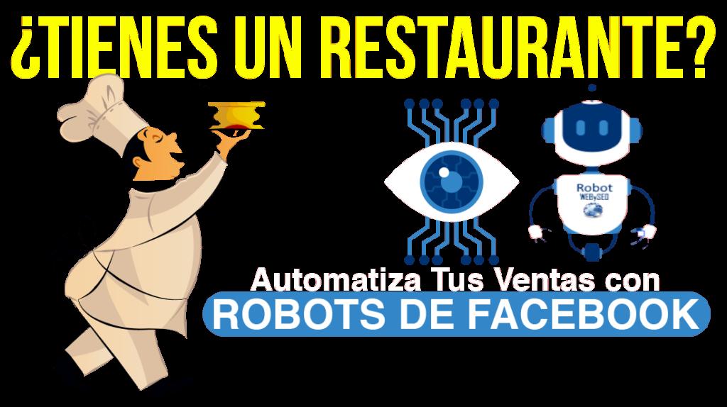 chatbots-restaurantes